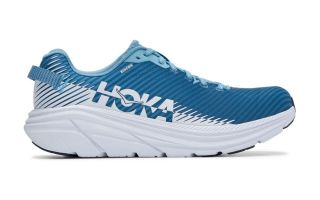 Hoka CORNER 2 BLUE WHITE