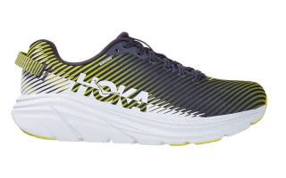 Hoka CORNER 2 GREY WHITE
