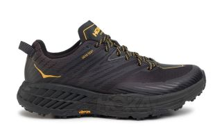 Hoka SPEEDGOAT 4 GTX GREY BLACK