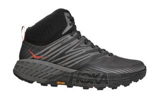 Hoka SPEEDGOAT MID 2 GTX GREY BLACK