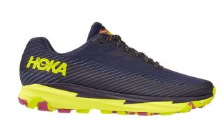 Hoka TORRENT 2 BLUE YELLOW WOMEN