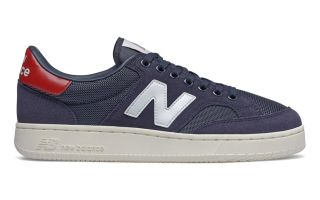 New Balance PRO COURT CUPV1 NAVY BLUE RED PROCTCEE