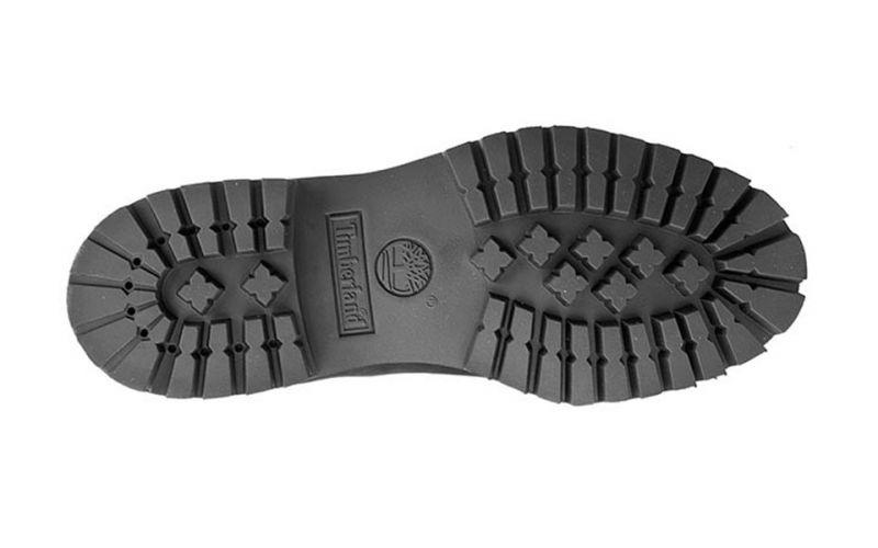6 INCH PREMIUM BOOT NEGRO TB0100730011