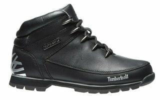 Timberland EURO SPRINT HIKER NEGRO TB0A17JR0011