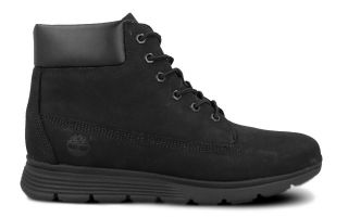 Timberland KILLINGTON 6 IN BLACK JUNIOR