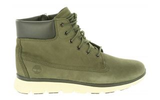 Timberland KILLINGTON 6 IN VERDE NEGRO JUNIOR