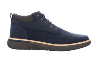 Timberland CROSS MARK PT CHUKKA GRIS CARBON HOMBRE