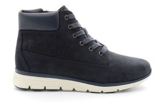 Timberland KILLINGTON 6 IN NEGRO JUNIOR