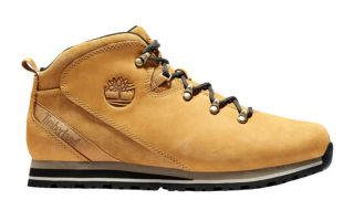 Timberland SPLITROCK 3 MARRONE GIALLO