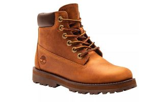 Timberland COURMA TRAD. 6IN MARRON JUNIOR TB0A28VX3581