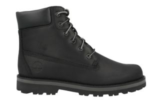 TIMBERLAND COURMA TRAD. 6IN NEGRO JUNIOR TB0A28W90011