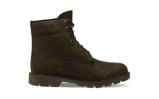 TIMBERLAND 6 IN BASIC BOOT WP MARR�N OSCURO TB0A28XHD541