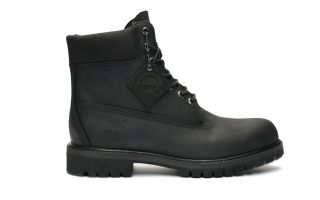 Timberland 6 INCH PREMIUM BOOT NEGRO TB0A2DSW0011