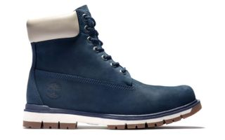 "Timberland RADFORD 6"" WATERPROOF BLUE"