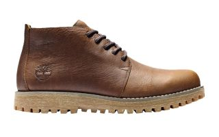 TIMBERLAND JACKSONS LANDING WP PT BROWN