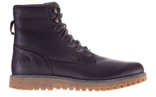 Timberland JACKSONS LANDING PT WP MARRONE SCURO