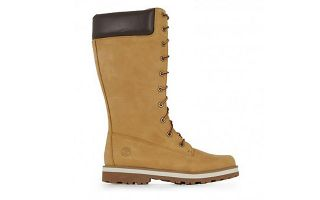 TIMBERLAND COURMA TALL ZIP MARRON TB0A2MHE2311 JUNIOR