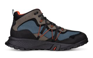 Timberland GARRISON TRAIL MID FABRIC WP AZUL NEGRO TB0A28DX4771