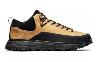TREELINE LOW LEATHER HIKER MARRON NEGRO TB0A274M2311