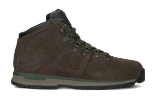 Timberland GT SCRAMBLE WATERPROOF MID HIKER MARRONE SCURO TB0A21HVD951