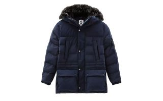 Timberland CAPPOTTO MOUNT MAGALLOWAY ZAFFIRO SCURO