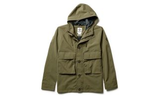 TIMBERLAND CHAQUETA RECYCLED WORKER VERDE