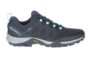 Merrell SIREN 3 GTX NAVY BLUE WOMEN