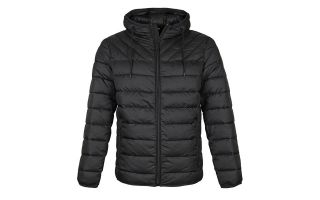 Napapijri JACKET ALLO BLACK