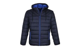 JACKET ALLO NAVY BLUE