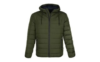 Napapijri JACKET ALLO DARK GREEN