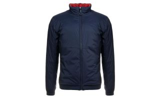 NAPAPIJRI JACKET RAINFOREST POCKET SUMMER NAVY BLUE