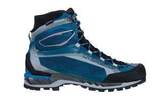 LA SPORTIVA TRANGO TECH GTX BLUE BLACK