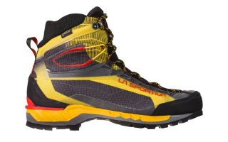 LA SPORTIVA TRANGO TECH GTX YELLOW BLACK