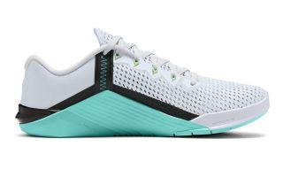 Nike METCON 6 GRIS VERDE MUJER NIAT3160 201