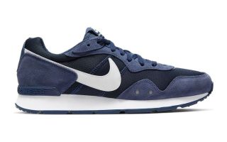 VENTURE RUNNER NAVY BLUE WHITE