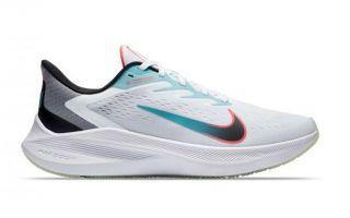 Nike ZOOM WINFLO 7 BLANCO NICJ0291 100