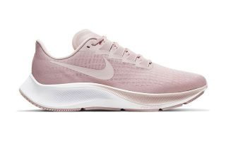 Nike AIR ZOOM PEGASUS 37 PINK WHITE WOMEN
