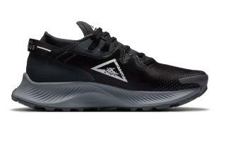 Nike PEGASUS TRAIL 2 BLACK GREY WOMEN