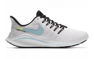 Nike AIR ZOOM VOMERO 14 WHITE BLUE WOMEN