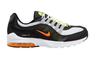 AIR MAX VG-R WHITE ORANGE