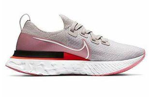 Nike Nike React Infinity Run Flyknit Violeta Mujer, zapatillas nike, zapatillas running, moda calzado mujer, running, tendencia zapatos mujer, NIKE REACT INFINITY RUN FLY NICD4372 502 MUJER.