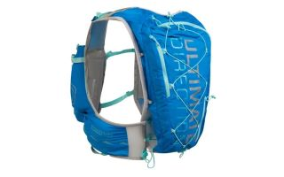 Ultimate Direction BACKPACK ULTRA VESTA 5.0 BLUE WOMEN