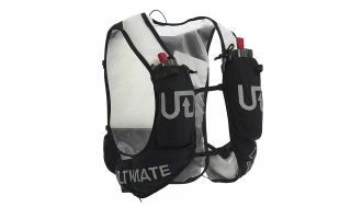 Ultimate Direction HALO SCHWARZ RUCKSACK