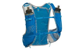 Ultimate Direction ULTRA VEST 5 BLAU RUCKSACK