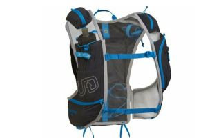 Ultimate Direction RUNNING BACKPACK ADVENTURE 5.0 BLUE BLACK