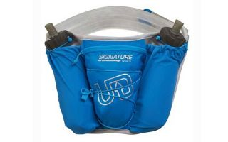 Ultimate Direction CINTURON ULTRA BEST 5 AZUL HOMBRE
