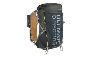Ultimate Direction FASTPACK 25 GRAU