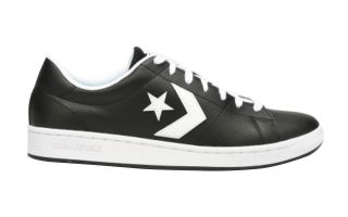 Converse CHUCK TAYLOR ALL-COURT NERO BIANCO 168785C 007