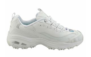 SKECHERS DLITES FRESH START BLANCO 11931WSL