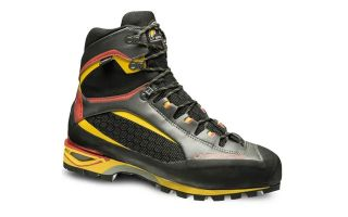 LA SPORTIVA TANGO TOWER GTX BLACK YELLOW